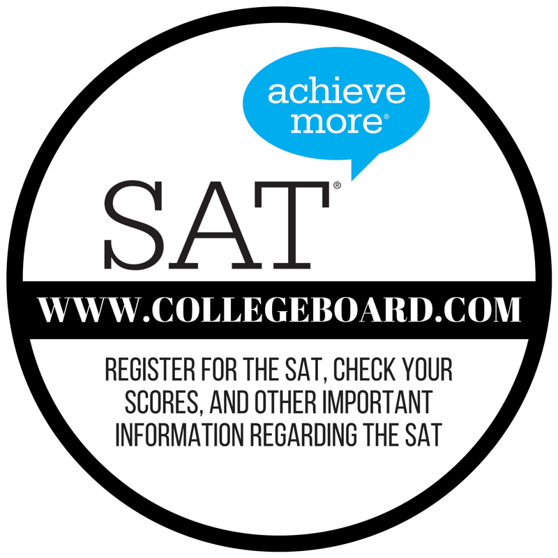 SAT collage board