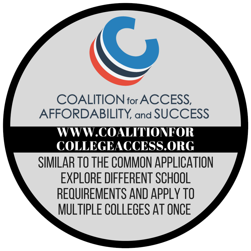 Coalition for access